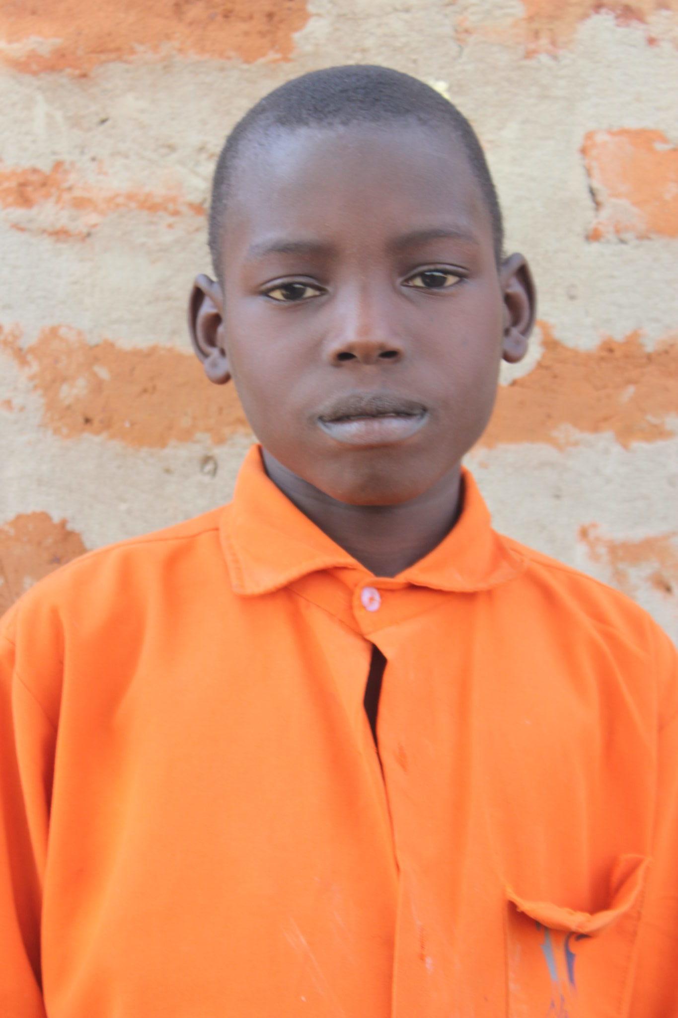 Emmanuel Awudu