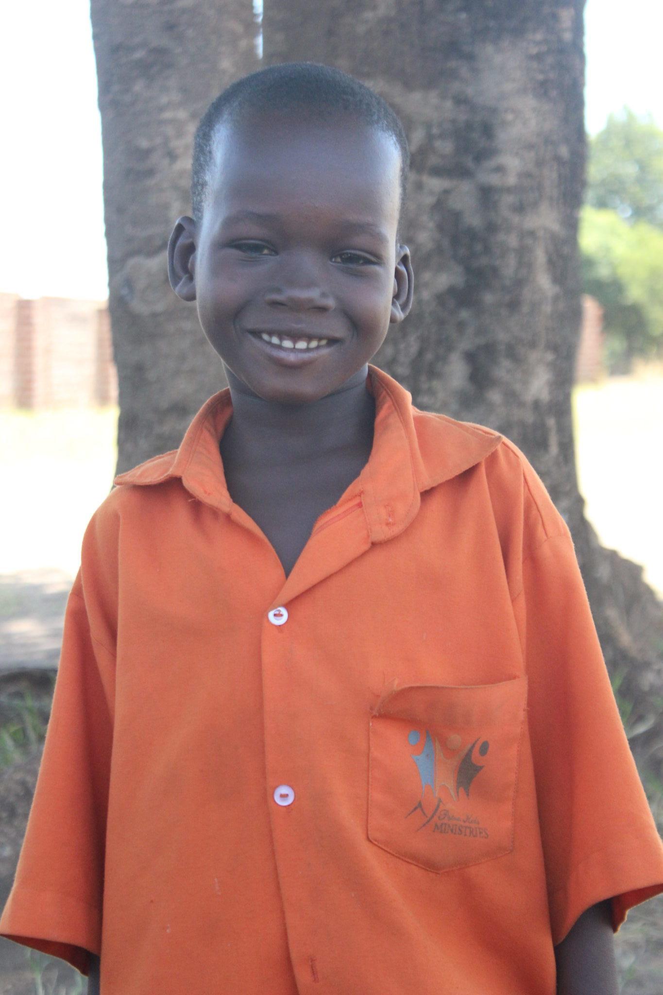 Emmanuel Odongo