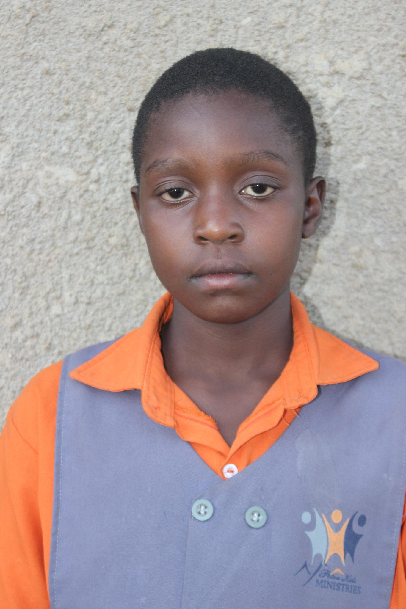 Mercy Nyakiria