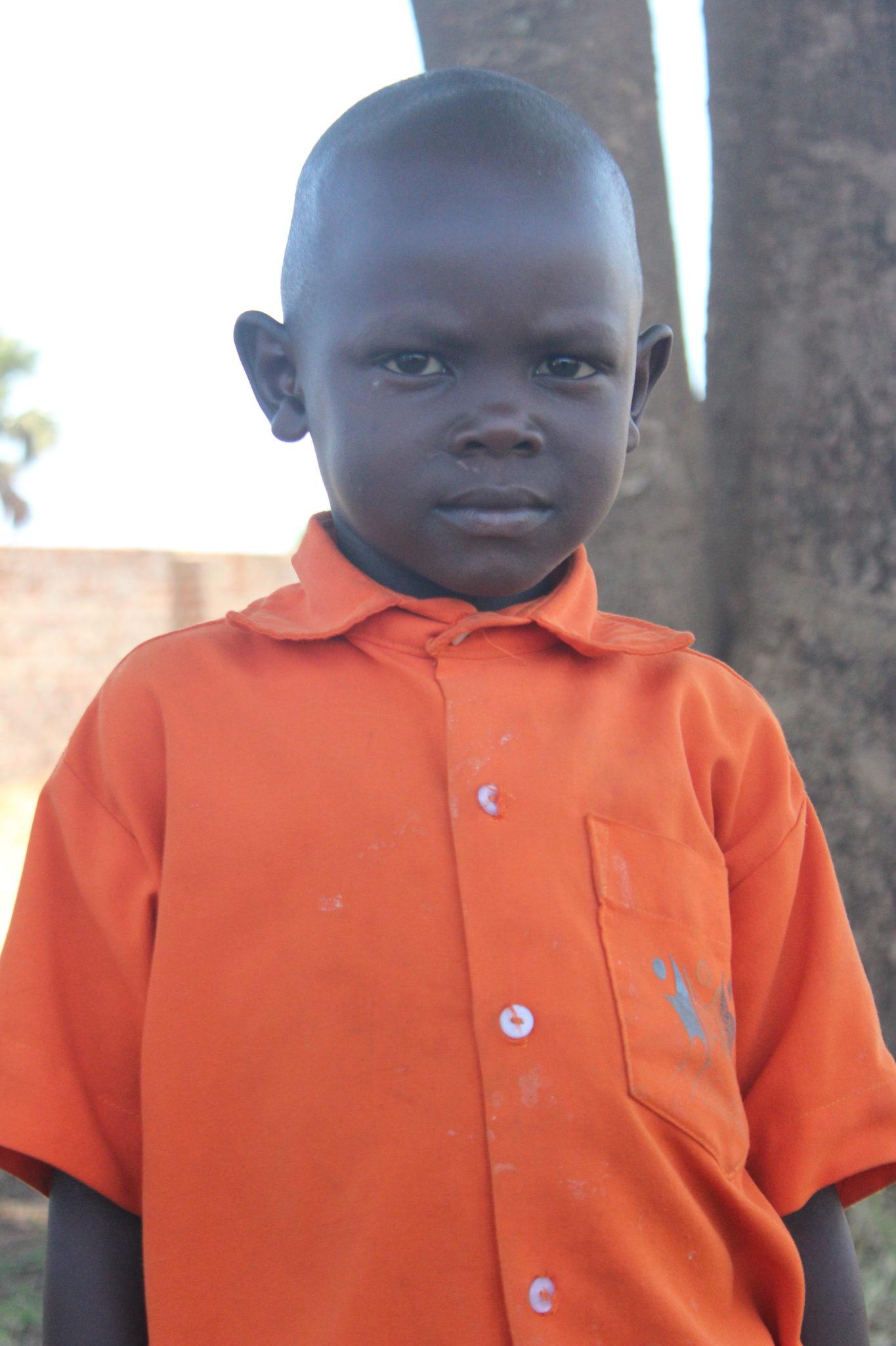 Moses Akodi