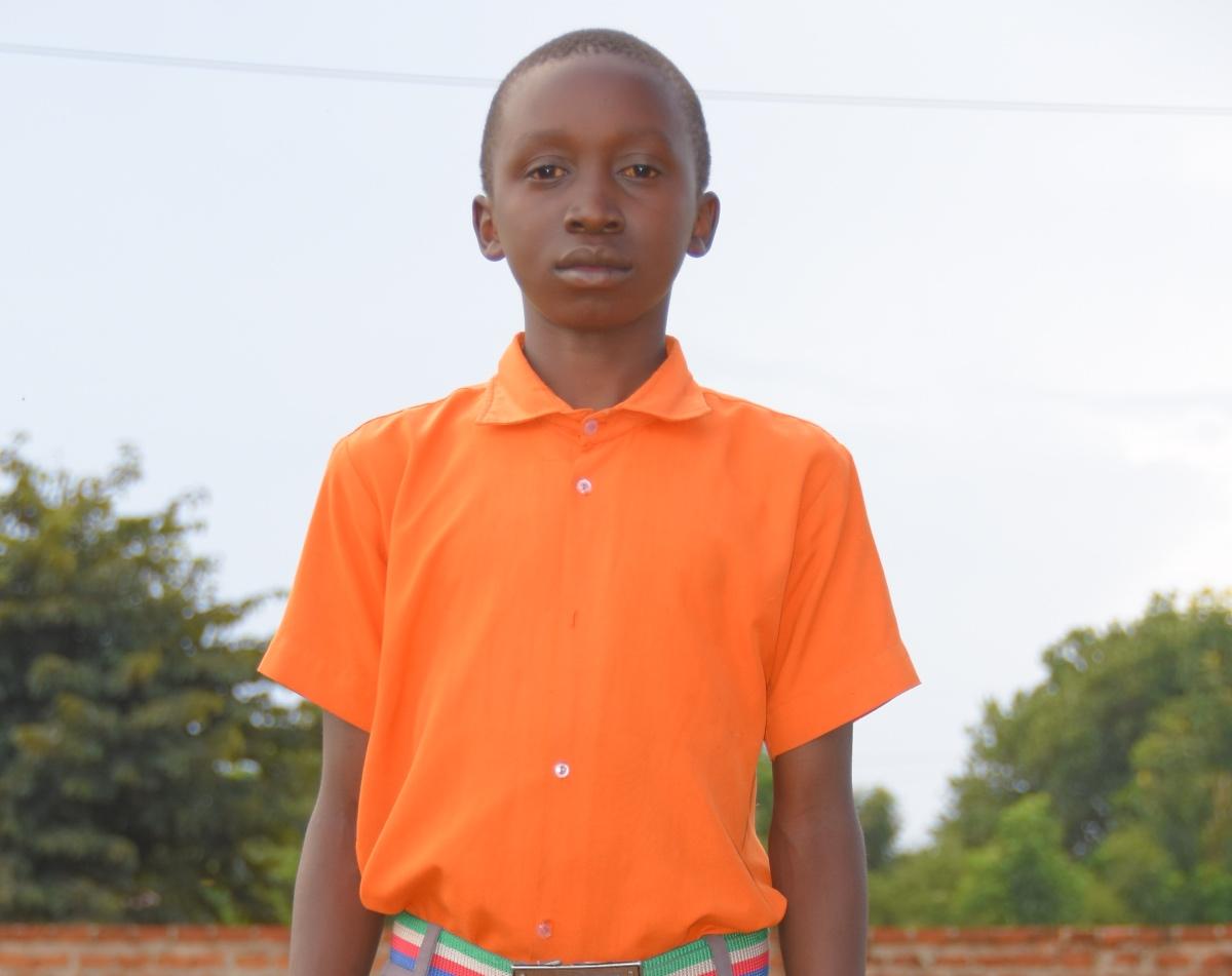 Emmanuel Ogwal