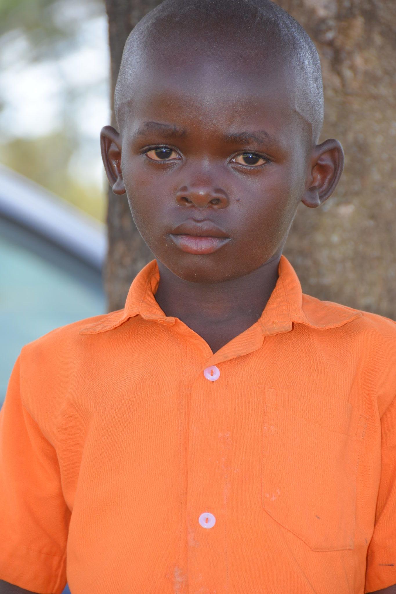 Shadrack Okello